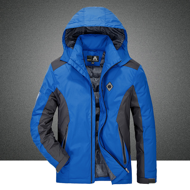 outdoor sports high-quality women's windbreaker waterproof windproof waterproof warm mountain climbing camping running large siz blog flashlight outdoor 5led pocket strong waterproof 8 hours to illuminate mountain climbing camping p004