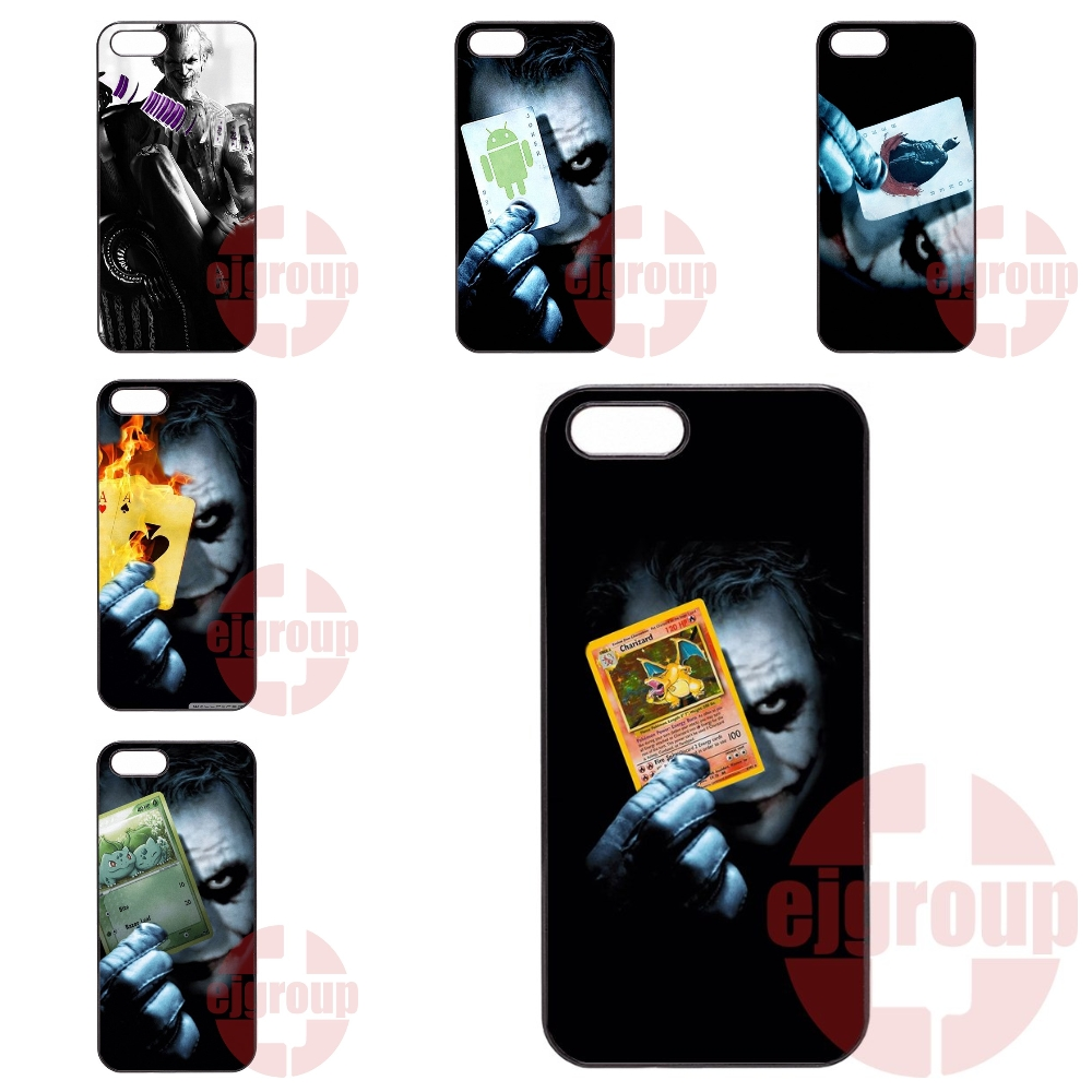 coque for apple iphone 4 4s 5 5c se 6 6s 7 7s plus 4 7 5 5 ipod touch 4 5 6 joker take the. Black Bedroom Furniture Sets. Home Design Ideas