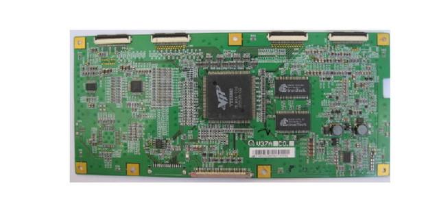 QD37WL01 V37A CO LCD placa Lógica para pantalla