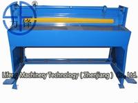 Lifeng Q11 Sheet Metal Manual Cutting Machine Manual Shearing Machine Foot Metal Cutting Machine