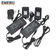 Power Adapter Supply DC12V 1A 2A 3A 5A 6A Lighting Transformers AC 110V 220V to DC 12V 12 Volts EU US LED Driver for Strip