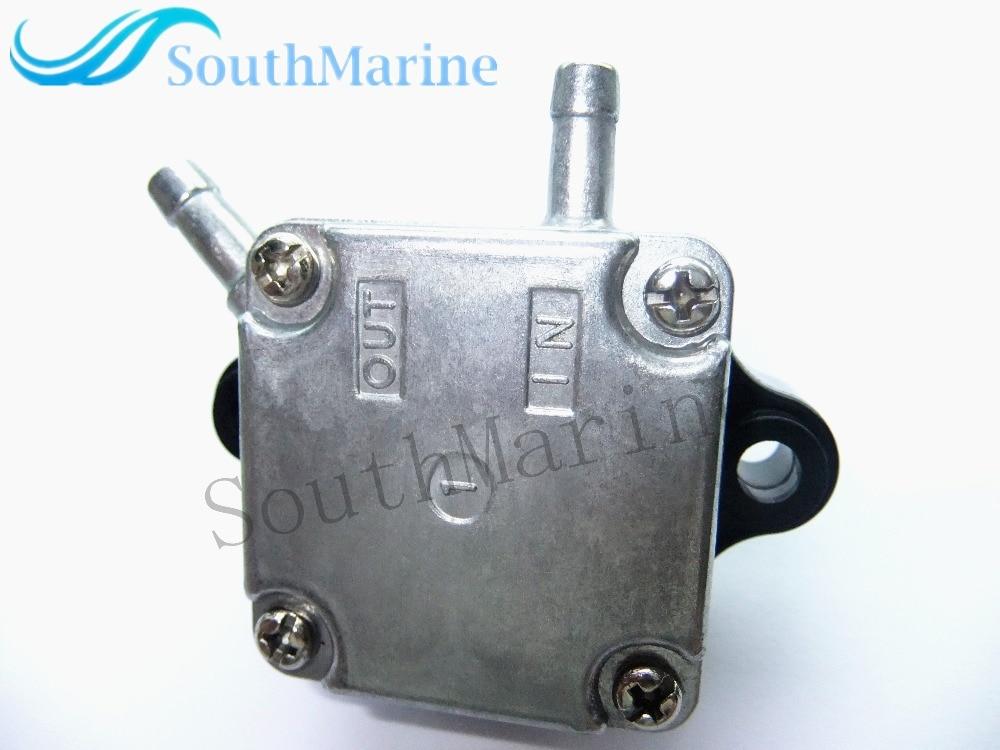 Boat Outboard Motors F15 07140000 Fuel Pump Assy for Parsun HDX Makara 4 stroke F9 9