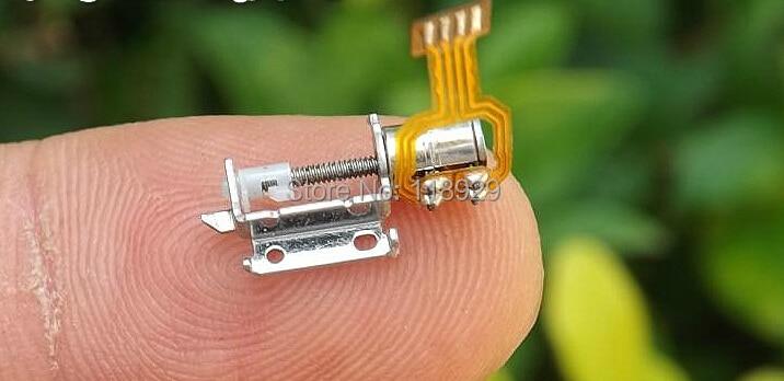 20pcs Lot Smallest Screw Stepper Motor Micro Stepping
