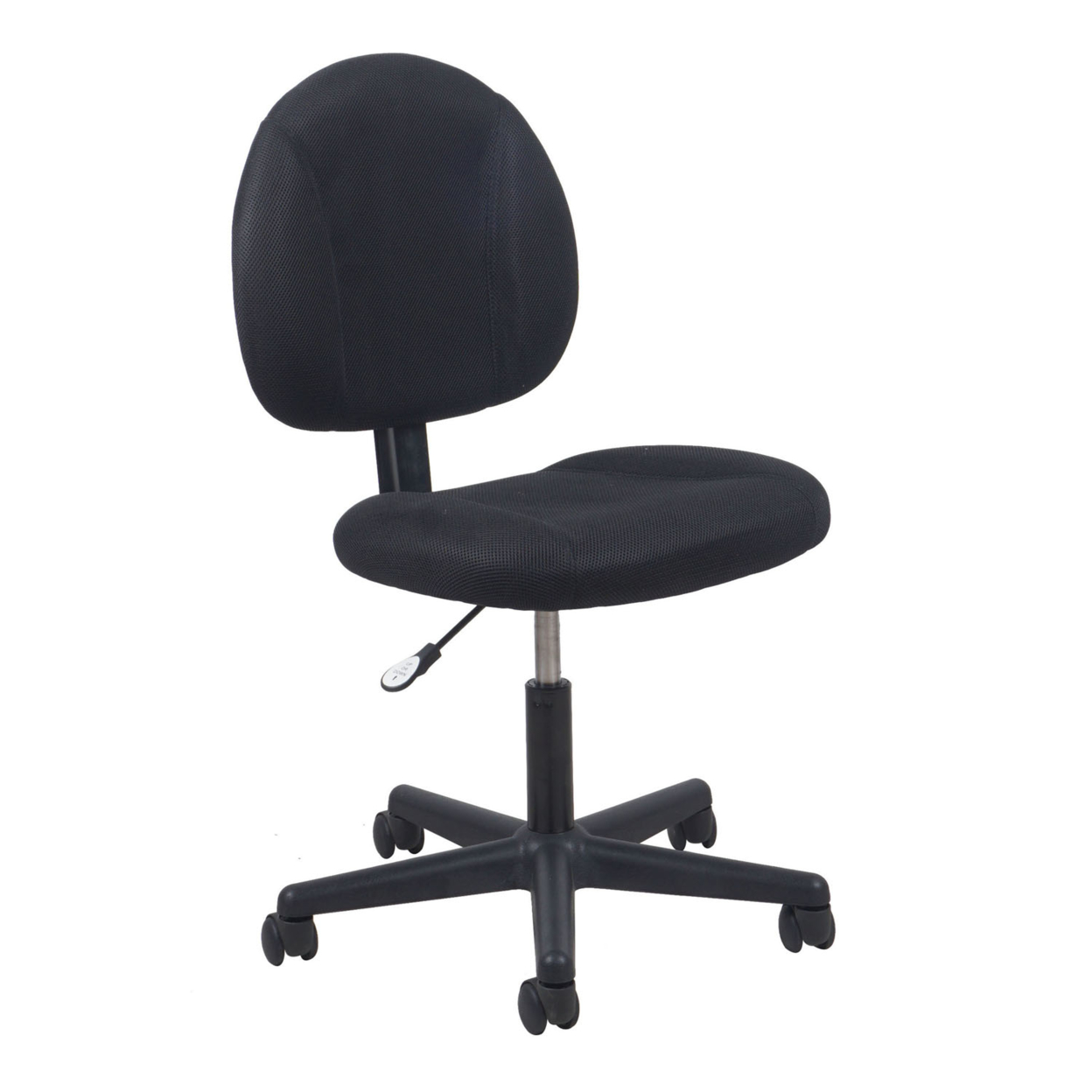 Model ESS-3060 Essentials By OFM Swivel Upholstered Armless