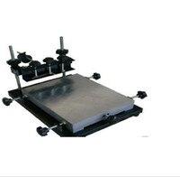 Новое руководство паяльной пасты принтер, pcb smt трафарет принтера М Размер 440x320 мм rh