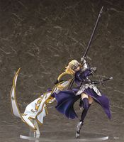 19cm Fate/Apocrypha Saber action figure Fate Stay Night anime model figures collection toys gift