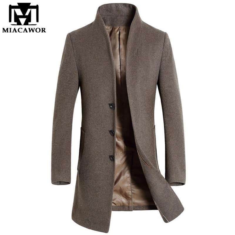 2018 Men New Autumn Winter Washing Retro PU Leather Clothing Mens Short Slim Casual Fashion Solid