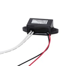Nieuwe Luchtreinigers Ionisator Airborne Negatieve Ion Anion Generator Module DIY Tool Drop Shipping Ondersteuning(China)