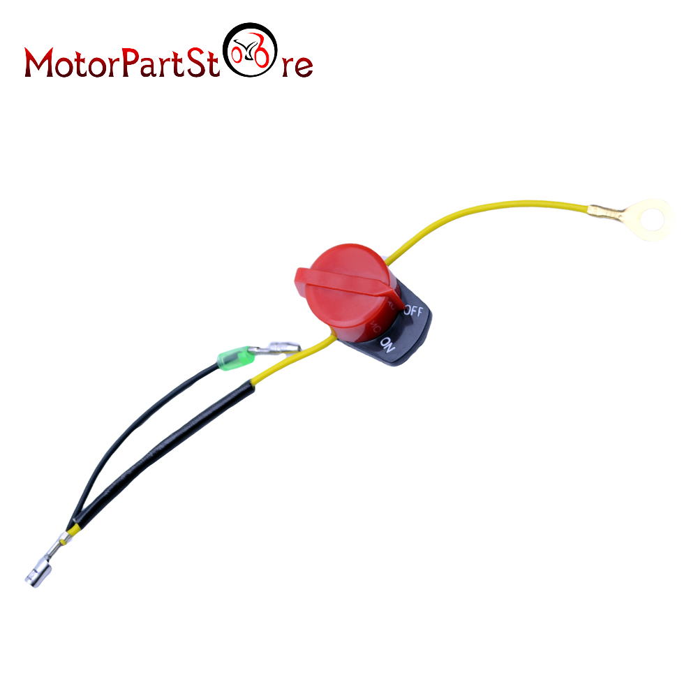 3pcs Stop Switch Fit Honda Gx120 Gx140 Gx160 Gx200 Gx240 Gx270 Gx340 Wiring Diagram 2002 Engine Parts Package Include As Picture Show