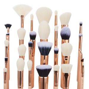Image 2 - Jessup brushes 30PCS Makeup brushes set Beauty tools Cosmetic kits Make up brush POWDER FOUNDATION EYESHADOW BLUSH