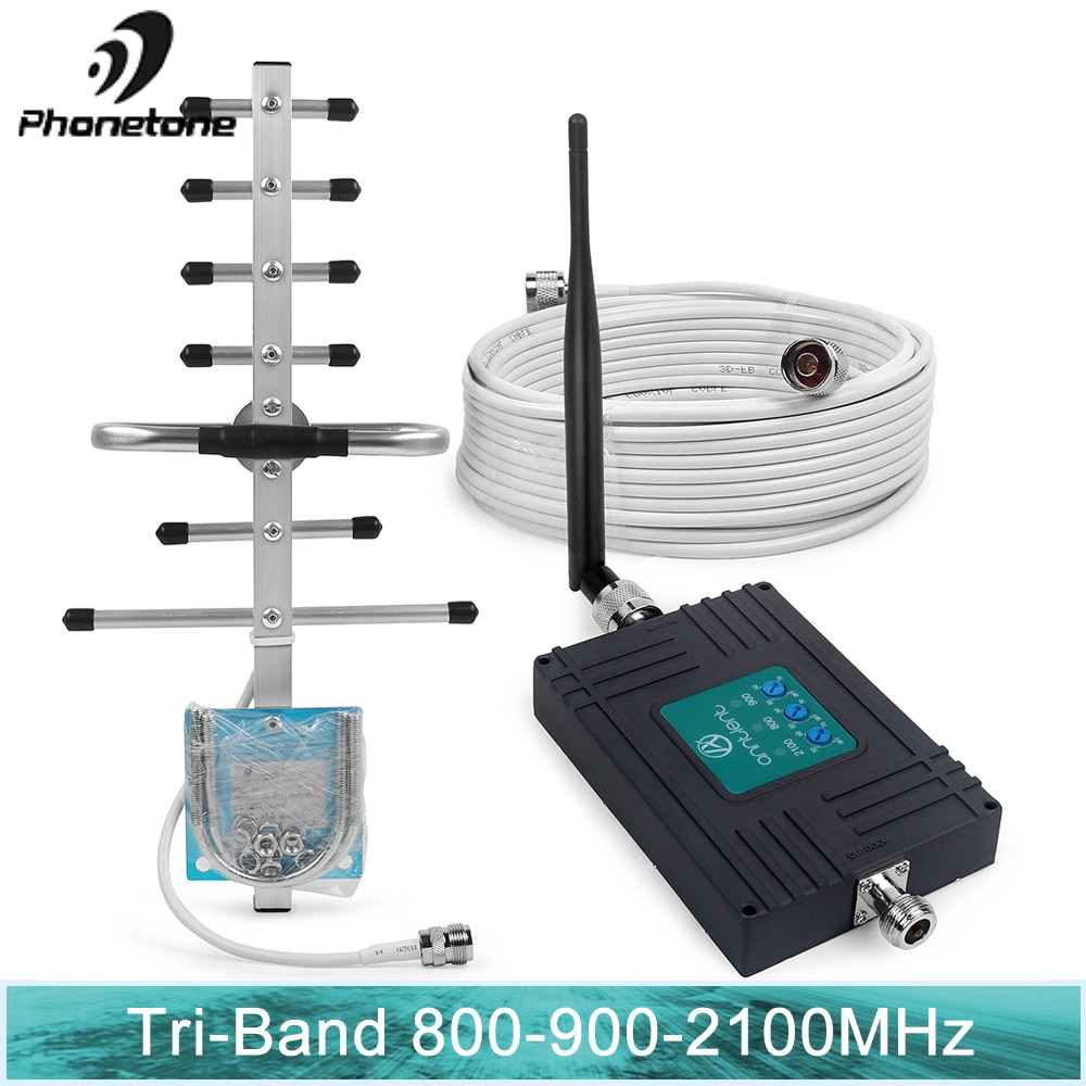 GSM 2G 3G 4G Mobile Signal booster 900/1800/2100MHz WCDMA Repeater GD900 LTE 1800 WCDMA 2100 Cellular Signal Booster AmplifierGSM 2G 3G 4G Mobile Signal booster 900/1800/2100MHz WCDMA Repeater GD900 LTE 1800 WCDMA 2100 Cellular Signal Booster Amplifier