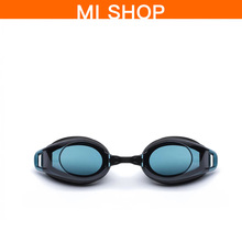 Authentic Xiaomi TS Grownup Swimming Glasses Anti-fog HD Waterproof Replaceable Nostril Body Widder Angle Glasses