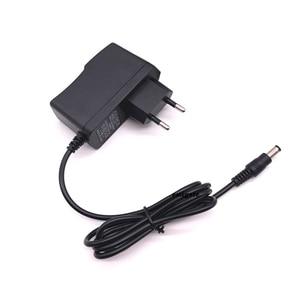 Image 2 - Universal AC 100V 240V Converter To DC 3V 4.5V 5V 6V 7.5V 8V 9V 10V 12v 1A  Switching power adapter Supply DC 5.5*2.5/2.1mm