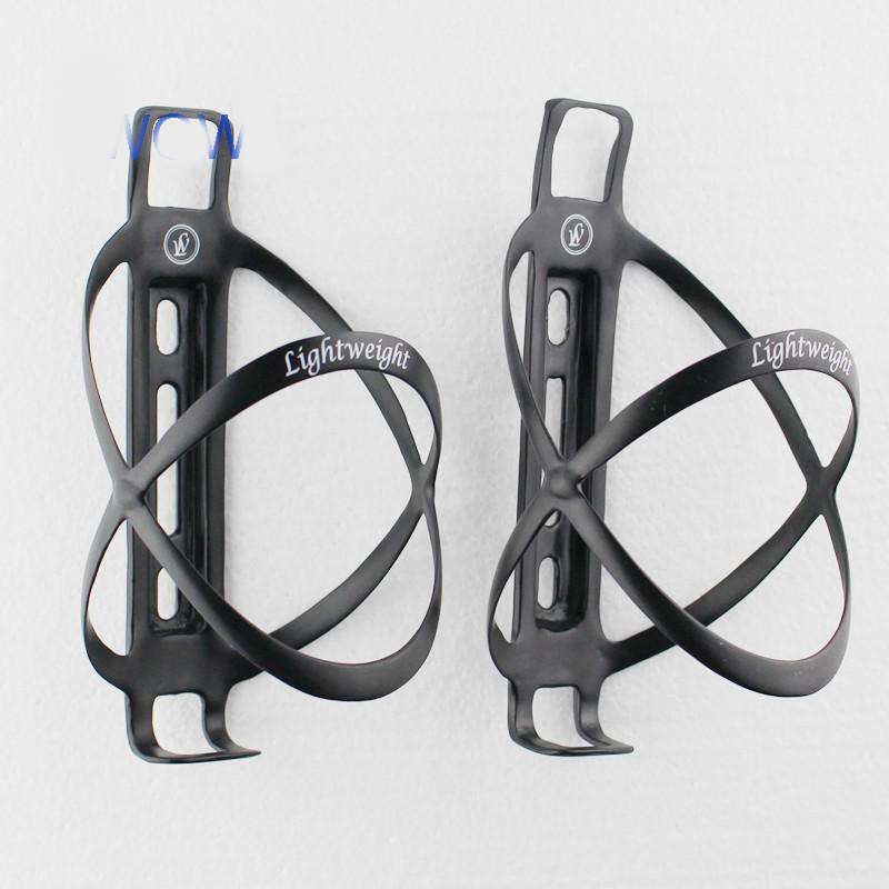 Lightweight Road Bicycle UD Carbon Fiber Bottle Cage Carbon  Bottle Cages MTB Bike LW Water Bottle  Holder Cycling Accessories
