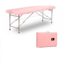 Массажный стол складная кровать для массажа, массажная кровать для салона красоты, массажная кровать для дома, кровать для тату-салонов 180cmlдлина 60cm ширина