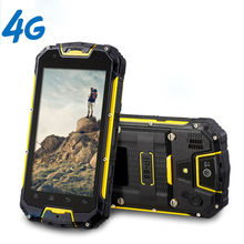 Ursprüngliche M9 Android 5.1 2 GB RAM 13.0mp Kamera Quad-Core robuste Wasserdichte telefon 4GTD LTE GSM CDMA smartphone Drahtlose ladegerät