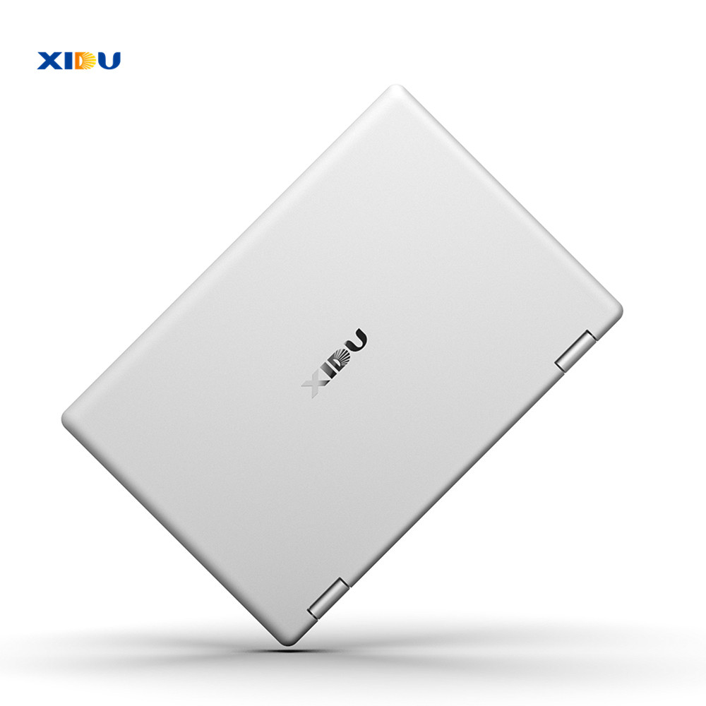 Image 3 - New XIDU PhilBook Laptop 1920*1080P HD Notebook 2 in 1 Tablet Quad Core PC Laptop Touchscreen Mini PC USB3.0 Laptop Computer-in Laptops from Computer & Office