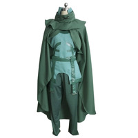 2017 Fate EXTRA Archer Robin Hood Full Sets Cosplay Costumes