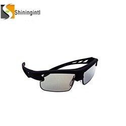 Smochm Polarized AI Smart Sunglasses Outdoor Photochromic Adjust UV Transmittance intelligent Sun Glasses Sports Bicycle Driving