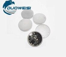 NRF51822 module Bluetooth balise de positionnement de la station de base de la balise de positionnement près du champ batterie de positionnement avec certification CE de la coque