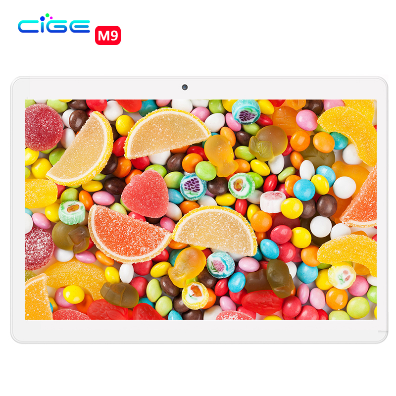 CIGE Official 9 6 Inch Tablet PC Android 4 4 Phone Call Octa Core MT6592 4GB