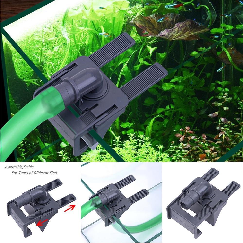 1 pcs Hose Clamps Fuel Hose Line Water Pipe Clamp Hoops Air Tube Fastener Spring Clips in Garden Water Connectors from Home Garden