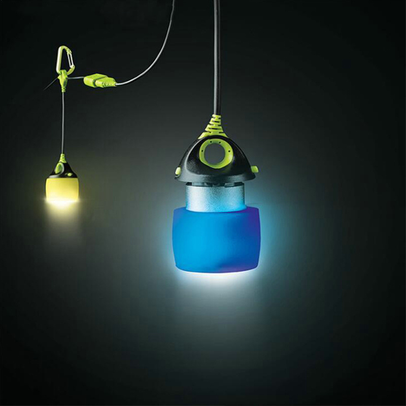 Waterproof LED Tent L& USB Powered Portable Lantern Nightlight Outdoor C&ing L& Mini Chainable USB Light Tent Hanging L&-in Portable Lanterns from ... & Waterproof LED Tent Lamp USB Powered Portable Lantern Nightlight ...