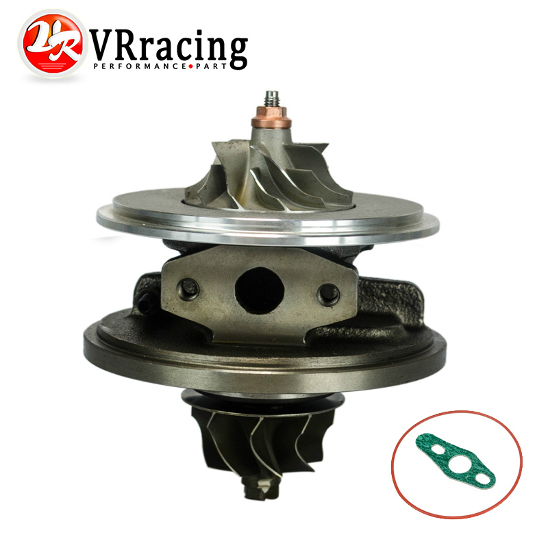 VR - Turbo cartridge Turbo CHRA for bmw E46 GT1549V 700447-5009S 700447 for318D 320D 520D E46 E39 M47D 2.0L 136HP VR-TBC12