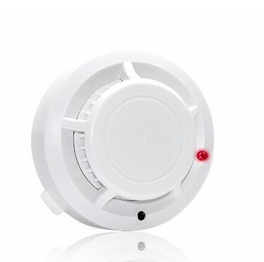 Wireless Independent Smoke Detectors