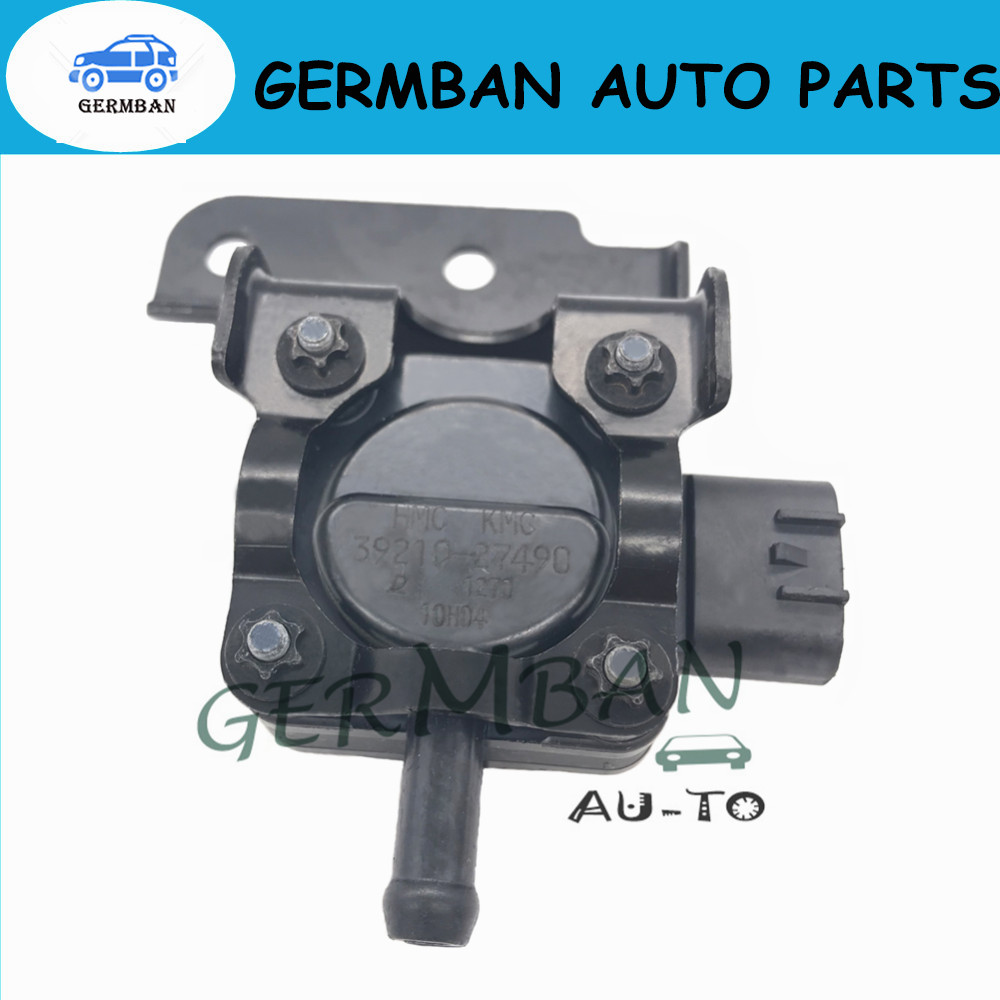 Capteur de pression différentielle d'origine 3921027490 pour Hyundai/Kia Hyundai Kia Santa Fe Carens Optima S 39210-27490