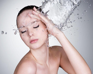 Image 4 - HA Fine Line Moisturizer 100% Hyaluronic Acid Based Intense Hydrating Facial Serum 200 มิลลิลิตร Anti Aging Firming Moisturizing