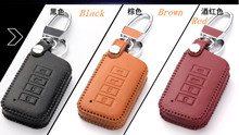 New arrival & Free shipping! Special car key case for Lexus RC 2016-2014 fashion durable wear-resisting key cover car key wallet