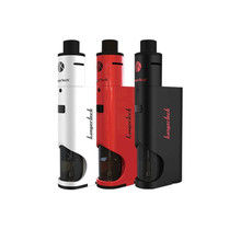 New Original Kanger Dripbox Starter Kit with Subdrip 7ml Capacity Tank 60W Dripmod Dripbox Kit Kangertech e electronic cigarette
