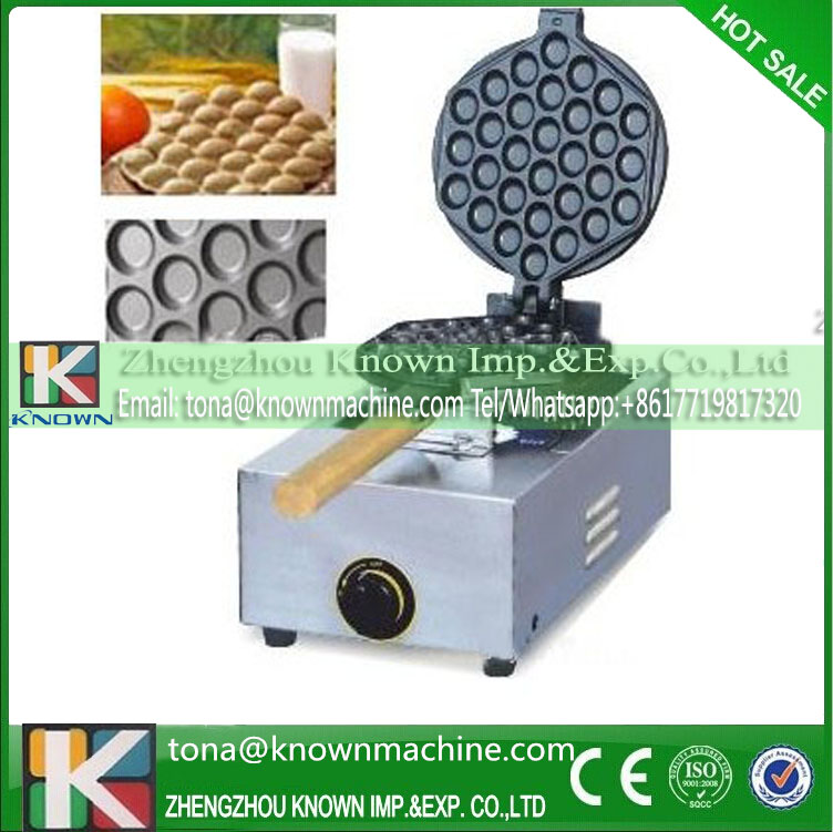 Non-Stick Cooking Surface gas waffle maker machine commercial used for sale hot sale 32pcs gas bean waffle maker