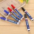1 шт. стирающаяся ручка для белой доски маркер ручка милые канцелярские ручки для рисования комплект  принадлежности для живописи для детей ...