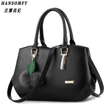 купить 100% Genuine leather Women handbags 2019 New tide female bag Crossbody Bag shaped sweet lady shoulder handbag factory по цене 1553.38 рублей