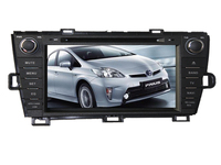 2017 Good Android 6 0 Car Dvd Player Head Unit For TOYOTA PRIUS Left Right Driving