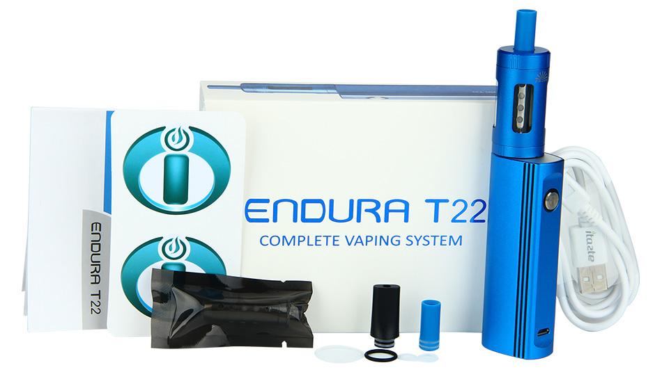 Innokin Endura T22 Vape Kit