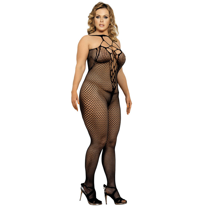He3126 Newest Arrival Hot Transparent Bodystocking Women Full Body