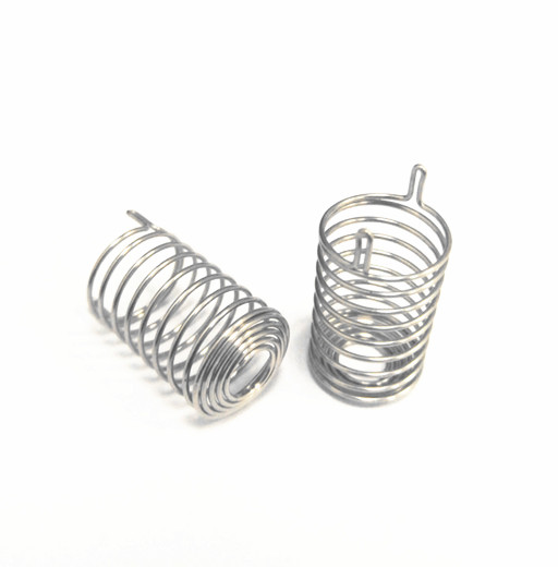100PCS compression spring / touch spring 10mm*15mm for