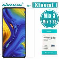 Für Xiao mi mi mi x 3 2 2S Glas Nillkin Erstaunlich H + Pro 0,2 MM Screen Protector gehärtetem Glas Für Xiao mi mi mi x 3 2 2S mi x2 film