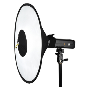 Image 3 - Godox multi function Accessories AD S17/BD 07/AD L/H200R/EC200/AD B2/RS18/AD S2/AD S7/AD M Flash accessory for AD200 flash