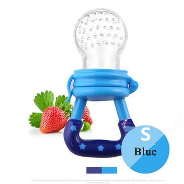 Baby Fruit Feeder Pacifier V1