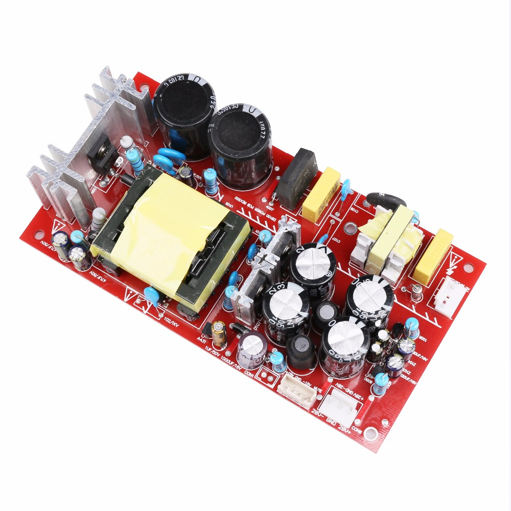 110V 220V 200W Digital Amplifier Power Supply Board with Switching