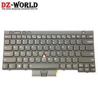 New/Orig US English Backlit Backlight Keyboard for Thinkpad X230 X230i X230T (X230 Tablet) 04X1353 04X1240 04Y0528 04Y0639
