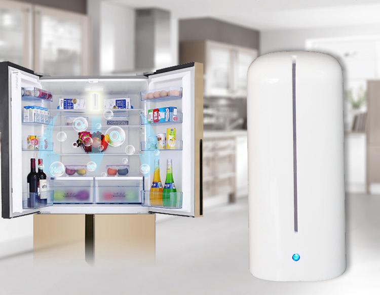 Generic Ozone Generator Air Purifier Cleaner Fridge Food