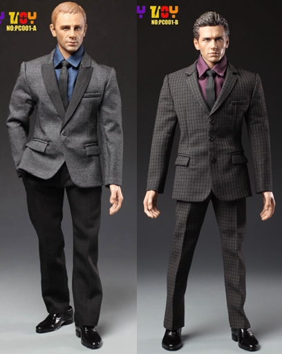 1/6 scale figure doll clothes male suit for 12 Action figure doll accessories not include doll and other accessories No1539 1 6 scale figure doll clothes male jacket suit for 12 action figure doll accessories not include doll shoes and other no1505