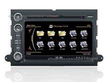 Для Ford Expedition 2007 ~ 2011-Автомобильный GPS навигации Системы + Радио ТВ DVD IPOD BT 3G WI-FI HD экран мультимедиа Системы