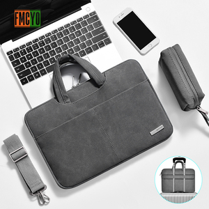 Image 2 - Matebook13 Computer Bag Glory Magicbook  Xiaoxin Air13 Millet Pro Notebook Liner Bag 12 Male 13.3 Inch For 14 Porta