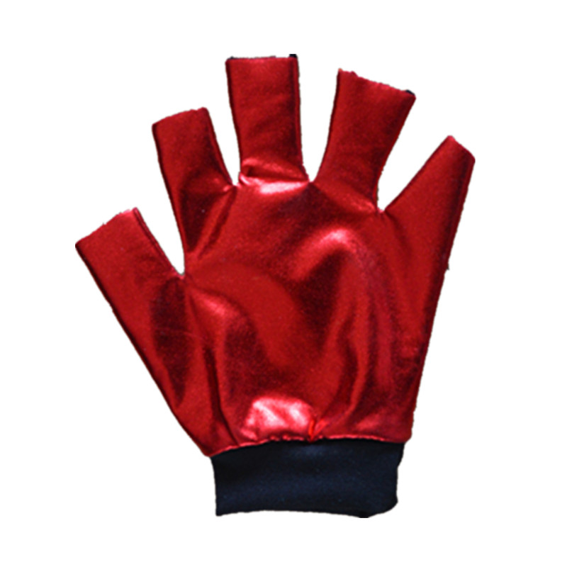 Girls Kids Harley Quinn Gloves Suicide Squad JOKER cosplay Costume Outfit Set halloween children gift jacket costumes